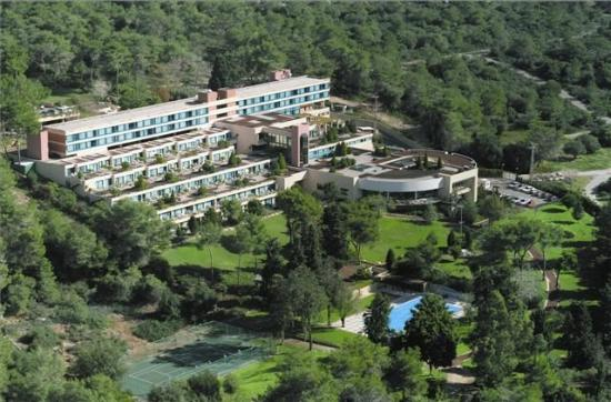 Carmel Forest Spa Resort by Isrotel Exclusive Collection: Exterior