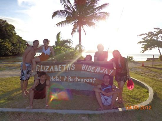 Sandbar Beach Resort Puerto Galera