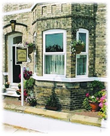 Dalescroft Guest House