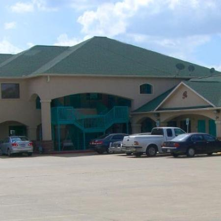 Regency Inn and Suites Galena Park: Exterior (OpenTravel Alliance - Exterior view)
