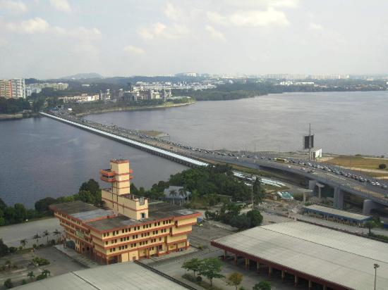 Grand BlueWave Hotel Johor Bahru: Grand Bluewave