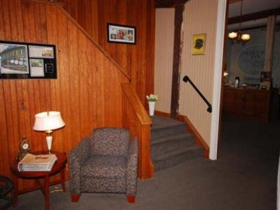 Heritage Inn: Other Hotel Services/Amenities