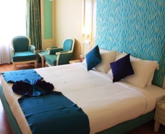 Ramoji Film City Hotel Sitara: Deluxe Room