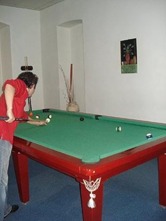 Balion Hotel: Recreational Facility