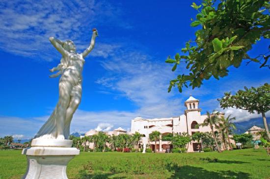 Promisedland Resort & Lagoon: HExterior