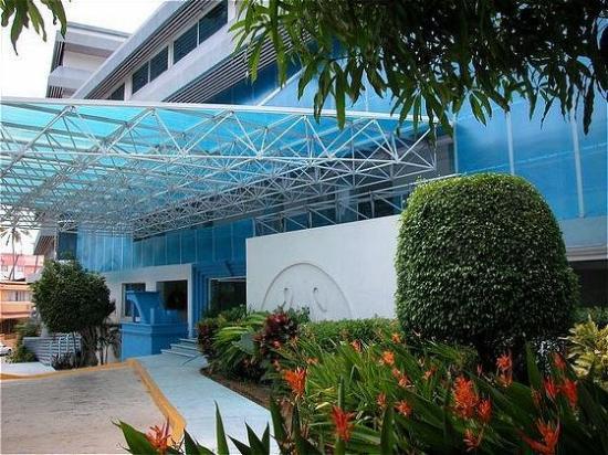 Hotel Aristos Acapulco: Hotel