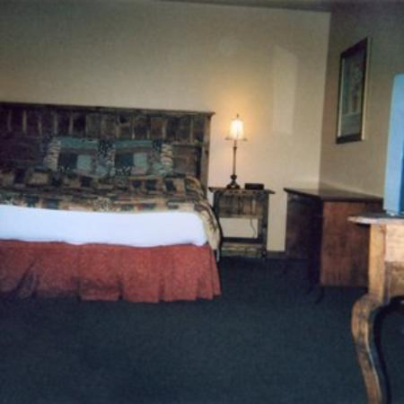 Camino Real Hotel: Guest Room