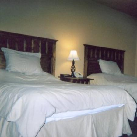 Camino Real Hotel: Suite