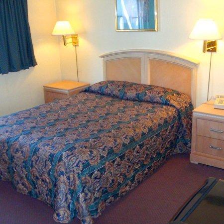 Bedford Ma Motel