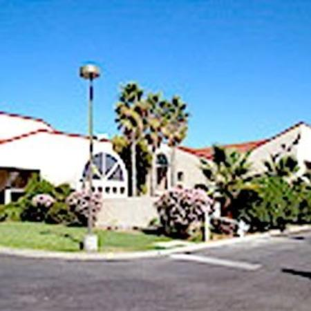 Executive Inn & Suites Vacaville: Exterior