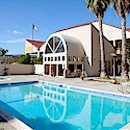 Executive Inn & Suites Vacaville: Recreational Facilities
