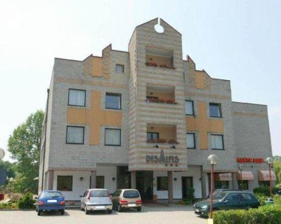 Photo of Hotel Des Alpes Rosta