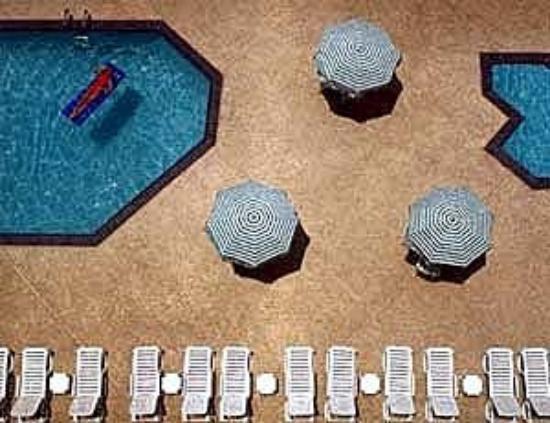 Hotel Dallas Mockingbird: Recreational Facilities