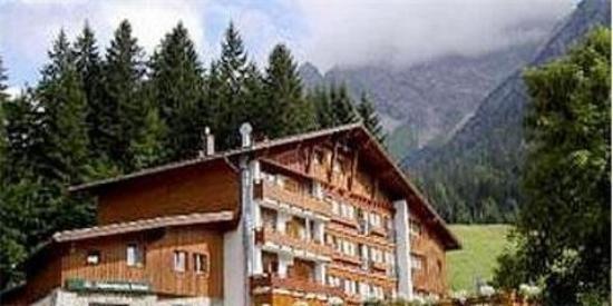 IFA Breitach Apartments - Kleinwalsertal