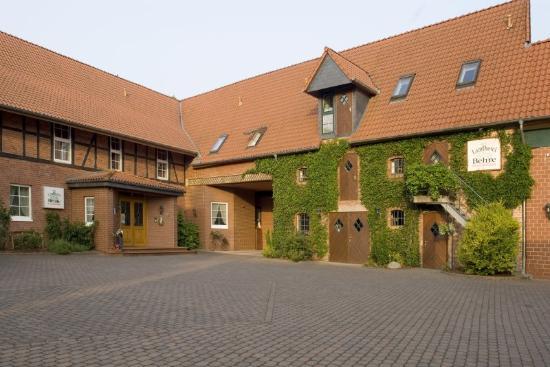 Hotel In Hanover Nahe Bahnhof