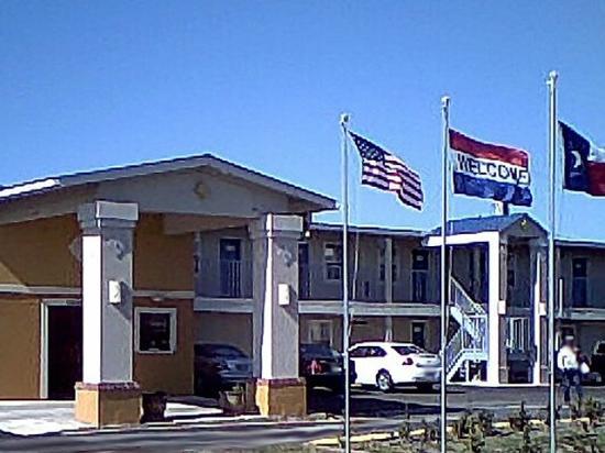 Passport Inn Suites Columbus: PTXCO