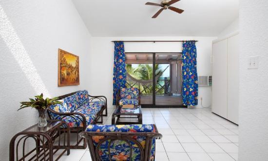 椰子海灘俱樂部渡假村照片
