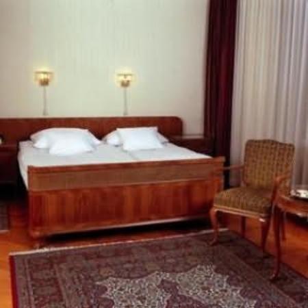 Vila Bled: Guest Room