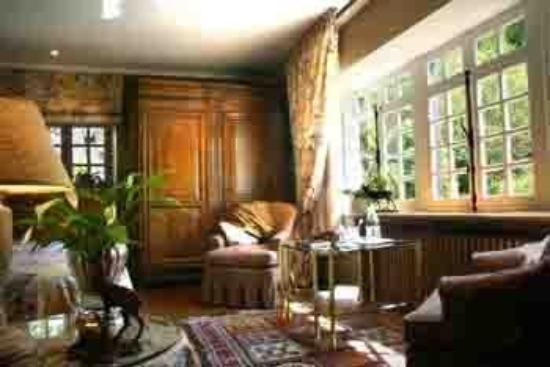 Auberge du Moulin Hideux : Suite