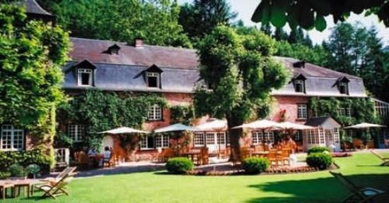 Photo of Auberge du Moulin Hideux Noirefontaine