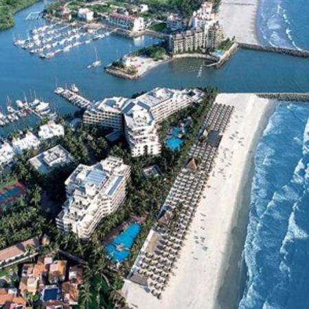Paradise Village Beach Resort & Spa : Air