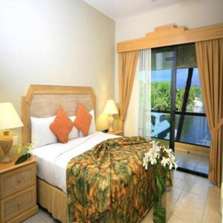 Paradise Village Beach Resort & Spa : Standard 2 Bedroon