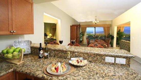 Paradise Village Beach Resort & Spa: Coba BKitchen