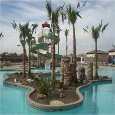 Cibola Vista: Pool View