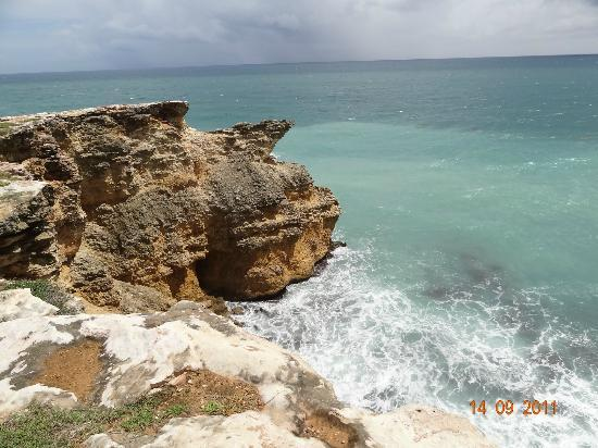 Cabo Rojo, Porto Rico: Viagem maravilhosa !