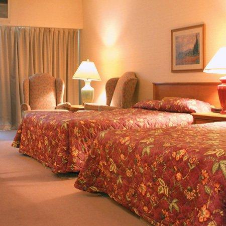 Carlton Inn Kirkland / Seattle: Carlton Inn Kirkland WABeds