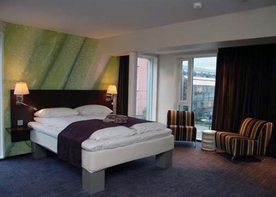 Comfort Hotel Trondheim: Guest Room