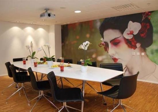 Comfort Hotel Trondheim: Meeting Room