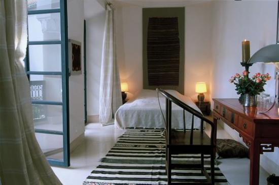 Riyad El Cadi: Guest Room