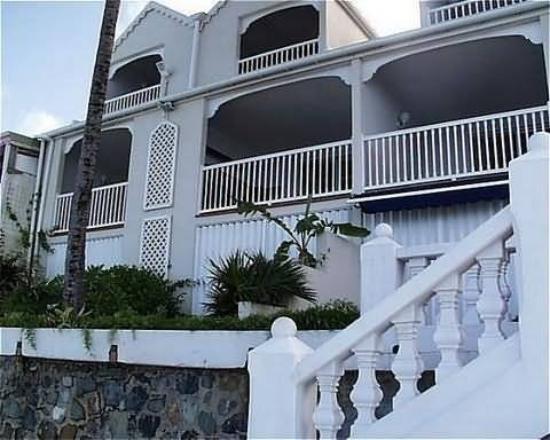 Hotel Au Pavillion Beach: Other