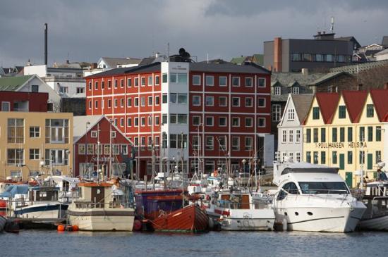 Hotel Torshavn