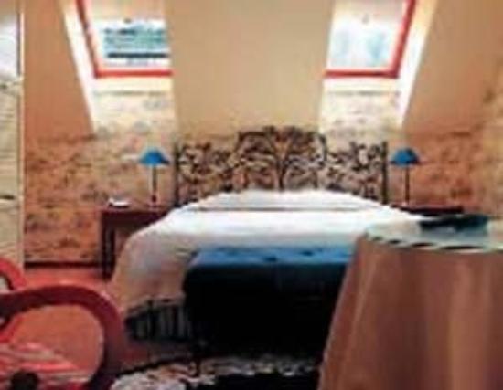 Boutique Hotel Vila Rosa: Guest Room