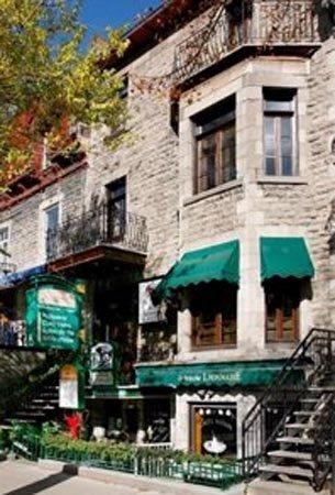 Photo of Le Relais Lyonnais Montreal