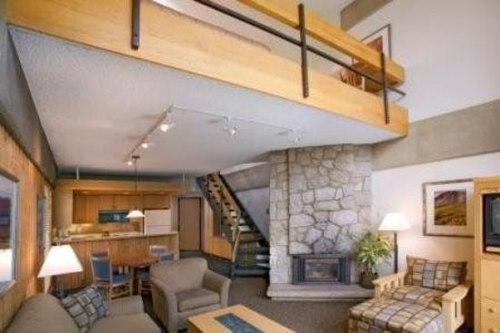 Lodge at Snowbird: Other
