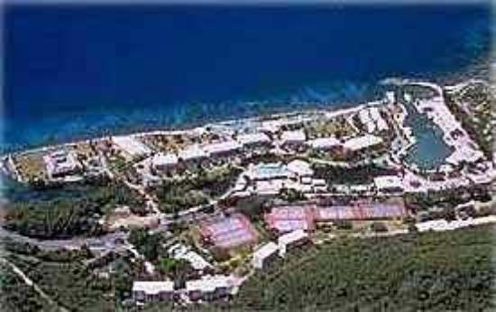 Prospect Reef Resort