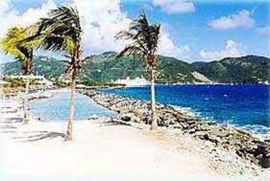 Prospect Reef Resort : Other