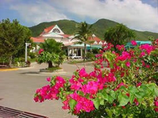 Princess Port de Plaisance Resort and Casino: Exterior