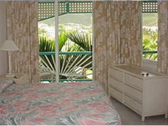 Princess Port de Plaisance Resort and Casino: Guest Room