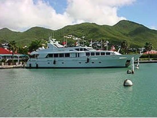 Princess Port de Plaisance Resort and Casino: Recreational Facilities