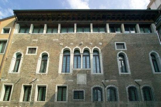 Palazzo Selvadego: HOTEL