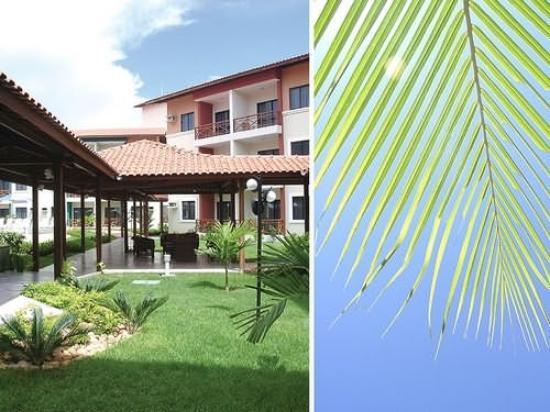 Vilamar Suites