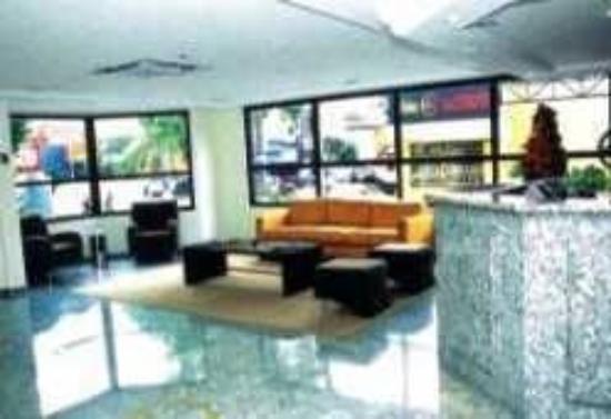 Moema Duplex Life : Guest Room