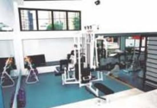 Moema Duplex Life : Recreational Facilities