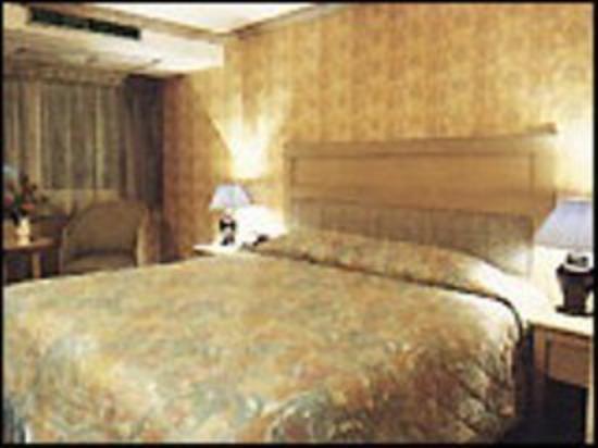 Eurasia Bangkok Hotel: Interior