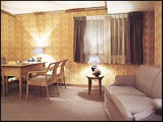 Eurasia Bangkok Hotel: Guest Room