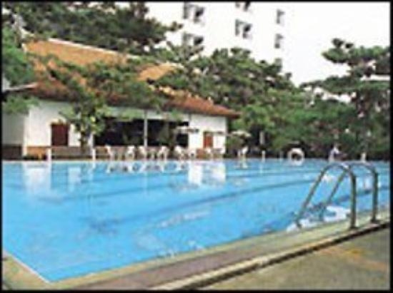 Eurasia Bangkok Hotel : Recreational Facilities